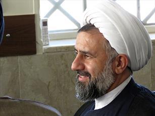 تبریک مدیر حوزه علمیه استان یزد به اساتید