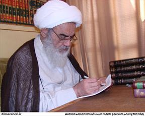 عمری که در راه خدمت به اسلام، حوزههای علمیّه و معارف اهلبیت گذشت