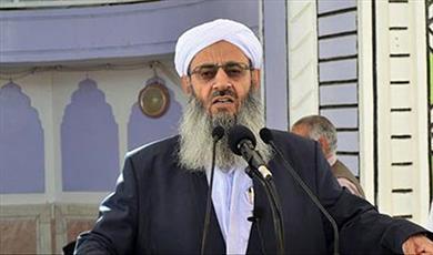 یادداشت رسیده   سخنی با جناب مولوی عبدالحمید