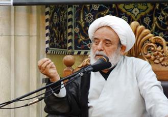 برنامه سخنرانی استاد انصاریان در قم و تهران اعلام شد