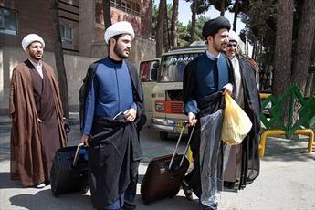 اعزام هفتگی مبلغ به مناطق محروم شیراز
