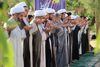 احکام شرعی   آیا خمیازه یا سرفه نماز را باطل می کند؟