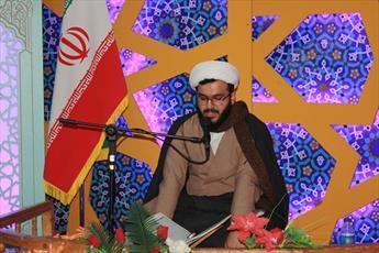 برگزاری نهمین دوره مسابقات قرآن و حدیث در حوزه علمیه خوزستان