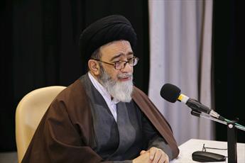 ابراز همدردی امام جمعه تبریز با زلزله زدگان میانه