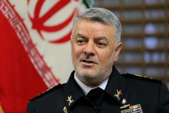 خیزشی بزرگ به سوی اقیانوسها زدهایم/هیچ قدرتی نمیتواند امنیت دریایی ایران را تهدید کند