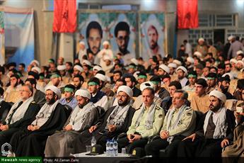 آیین افتتاحیه مدارس طرح امین استان مرکزی در ساوه برگزار شد