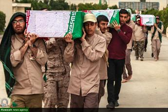۷۰ شهید تازه تفحص شده به آغوش وطن باز خواهند گشت