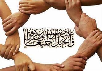 وحدت جهان اسلام بنیادی ترین برنامه سیاسی و اجتماعی پیامبر(ص) بود
