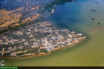 سیل بندهای خوزستان وضعیت مناسبی ندارند/ لزوم رسیدگی فوری به مناطق روستایی
