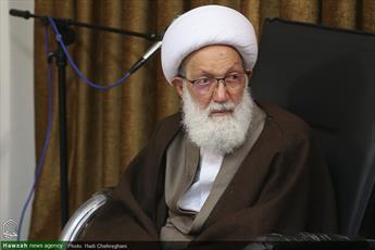 سجن المطالبين بالحقّ السياسي والحقوق الإسلامية والوطنيّة والإنسانية المنسجمة مع الإسلام جريمة