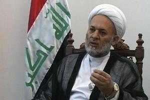 خواسته های مردم عراق برحق است/ دستهای پشت پرده، مرجعیت و مقاومت را هدف گرفتهاند