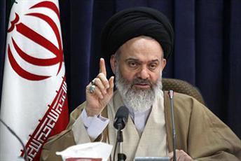 راهپیمایی اربعین حرکتی عظیم در جهت رسیدن به تمدن نوین اسلامی است