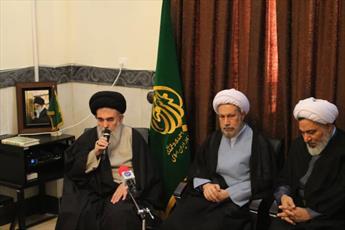 مجلس خبرگان انقلابی تقویت کننده رهبری است