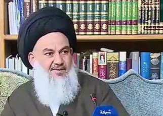 فیلم/ امام جمعه بغداد از توطئه غرب برای اشغال عراق توسط کمیته بحرین خبر داد