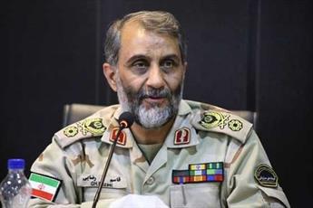 ایران تطالب باكستان تسليم الارهابيين بالمناطق الحدودية