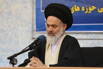 تاکید رئیس جامعه مدرسین بر تربیت نیروهای تراز انقلاب اسلامی