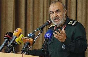 هر تهدیدی در خلیج فارس را قاطعانه و سریع پاسخ میدهیم/ دستور ویژه فرمانده کل سپاه به یگانهای دریایی