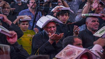 اجتماع شبهای قدر در یزد با رعایت دستورالعمل های بهداشتی برگزار می شود