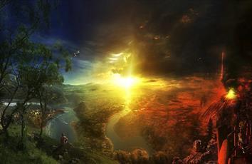 ۲۸ ویژگی روز قیامت