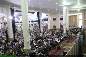 اقامه نماز جمعه در قم از ابتدای تابستان 99