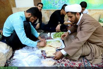برگزاری جلسه مجازی آنلاین در خصوص ماه مبارک رمضان