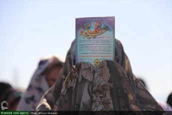 عید سعید فطر بازگشت به فطرت توحیدی است