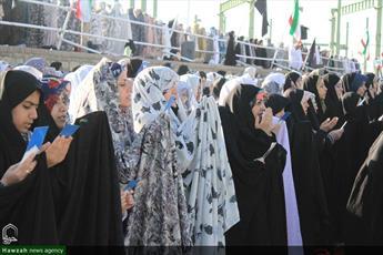 عید سعید فطر پرتویی از یک ماه بندگی و اطاعت است