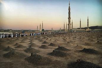 جایگاه فرهنگی و تمدنی بقیع واکاوی شد
