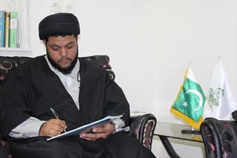 پیروزیهای محور مقاومت به برکت خون شهید سلیمانی بیشتر خواهد شد