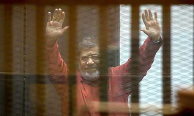 اموال رهبران اخوانالمسلمین مصر مصادره میشود