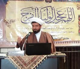 برگزاری ۴۲ نشست بصیرتی و سیاسی در مدارس علمیه اصفهان