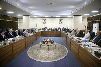 فرآیند ثبت دارایی مسئولان نهادهای مهم حاکمیتی در مجمع تشخیص مصلحت نظام آغاز شد