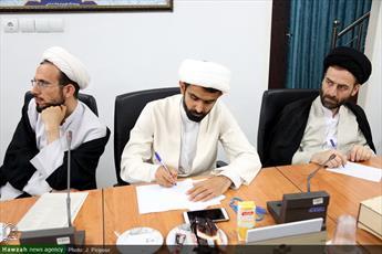 نشست «شاخصههای معنویت اسلامی» برگزار میشود
