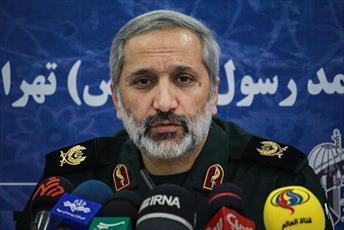 افتتاح ۷۰۰ پروژه عمرانی برای محرومیتزدایی توسط سپاه تهران