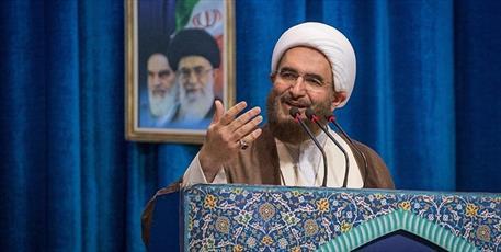 حاج علی اکبری؛ خطیب نماز جمعه این هفته تهران