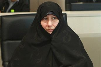 ظرفیت ۱۰۰ هزار نفری طلاب خواهر برای بنیان گذاری تمدن اسلامی
