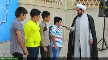 فعالیت ۳۴ مدرسه امین در استان لرستان