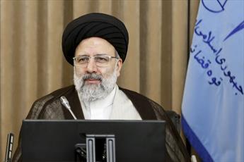 حمایت دانشگاه مذاهب اسلامی از اقدامات رئیس دستگاه قضاء
