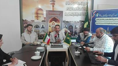 طرح «رواق رضوی» با هدف گسترش معارف امام رضا(ع) در گلستان اجرا میشود