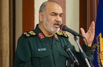 اللواء سلامي: إيران تمكنت من هزيمة الضغوط القصوى التي مارسها الأعداء
