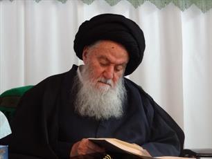 مدیر حوزه علمیه خواهران گلستان درگذشت آیت الله  حسینی شاهرودی را تسلیت گفت