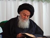 نماینده ولی فقیه در  گلستان درگذشت حضرت آیت الله حسینی شاهرودی را تسلیت گفت