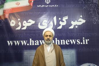 تبریک رئیس دانشگاه مذاهب اسلامی به دبیرکل جدید مجمع جهانی تقریب مذاهب