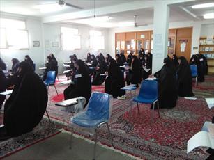 جزئیات پذیرش حوزه علمیه خواهران استان بوشهر اعلام شد