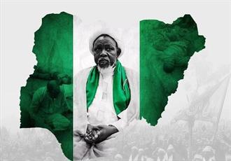 فوری/ حضور شیخ زاکزاکی در دادگاه نیجریه