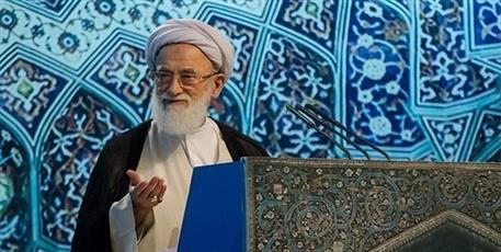آیت الله امامی کاشانی؛ خطیب این هفته نمازجمعه تهران
