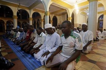 سازمان اسلامی نیجریه خواستار تشکیل اجلاس امنیت ملی شد