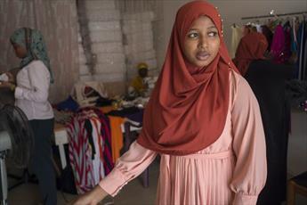 رقابت های «حجاب برتر» در پایتخت غنا برگزار میشود
