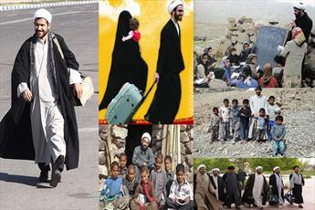 هجرت روحانیون به نقاط کم برخوردار یک انقلاب فرهنگی بزرگ است