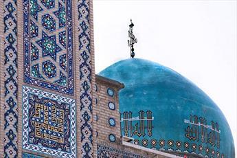مساجد بهترین کانون نشر فضایل و دوری از رذایل است